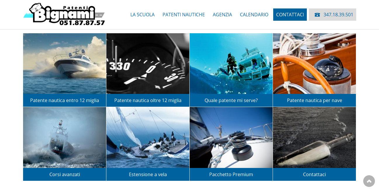 Creazione siti drupal 7 sito per agenzia viaggi siti for Immagini sito