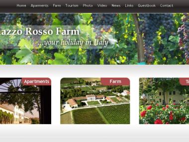Palazzo Rosso Farm