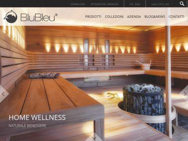 Esempio sito in Drupal con tema responsive