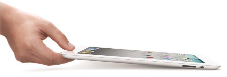 Vicenza: realizzazione siti per iPad