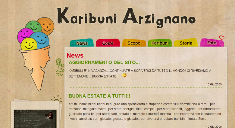 Karibuni Arzignano