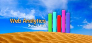 Software gratis per web analytics