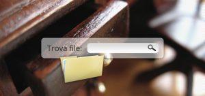 Gestione documenti online: archiviare file sul web