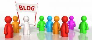 Realizzazione blog Vicenza