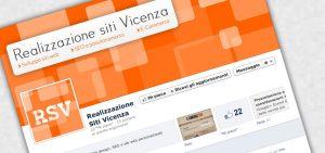 SEO Facebook Vicenza