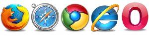 I web browser