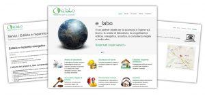 Sito web in Drupal 7 - Vicenza