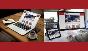 Esempio sito web Drupal 7