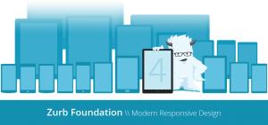 Siti Responsive con Zurb Foundation